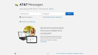 AT&T Messages - att.net