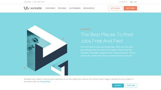 The best free job posting sites for employers and premium job sites ...