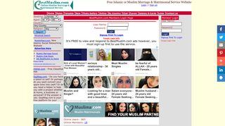 Muslima com login www Community Guidelines