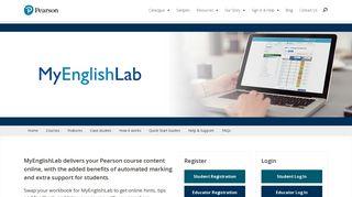 Market leader 3rd Edition » MyEnglishLab