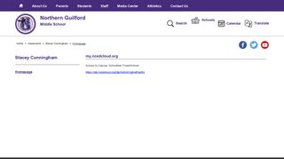 my.ncedcloud.org - Guilford County Schools