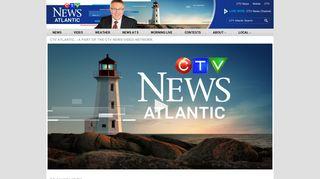 CTV Atlantic: My Health NS attracting few doctors   CTV News Atlantic