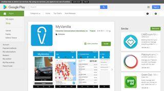 MyVanilla - Apps on Google Play