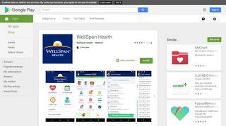 WellSpan Health - Apps on Google Play