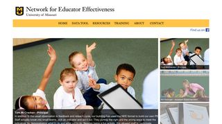 Network for Educator Effectiveness (NEE)