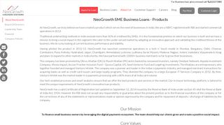 Short Term Business Finance | Easy Business Loans ... - NeoGrowth