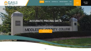 Central Jersey Multiple Listing System: Home