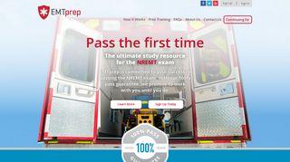 EMTprep.com: NREMT Practice Test | Exam Study Guides and Prep ...