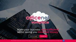 OfficeNet Workplace | Officenet Workplace