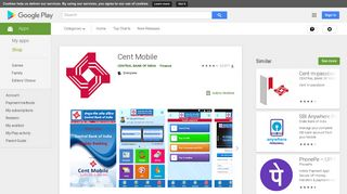 Cent Mobile - Apps on Google Play