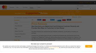 New Overstock.com MasterCard Card Enhances Customer Rewards ...