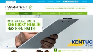 Providers - Passport - Passport Health Plan