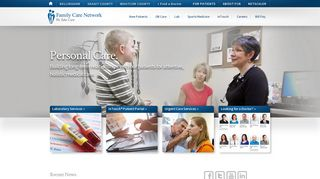 Family Care Network   Clinics and Urgent Care for Skagit, Whatcom ...