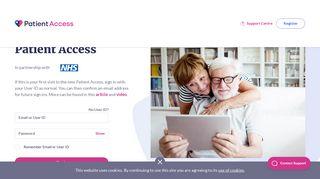 Patient Access