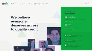 LendUp: Online Credit Cards, Loans & Payday Alternative for ...