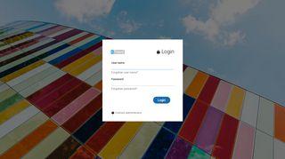 iTrent User Logon