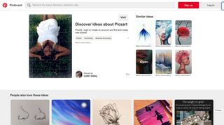 PicsArt - login in/ create an account and find and create new photos ...