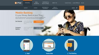 Mobile Banking | PNC