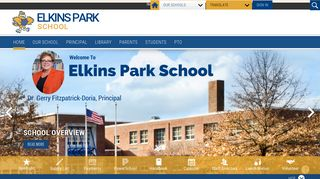 Elkins Park School / Homepage - Cheltenham.org