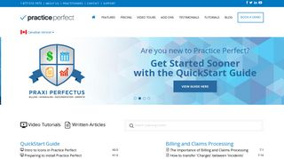 Practice Perfect Learning Center