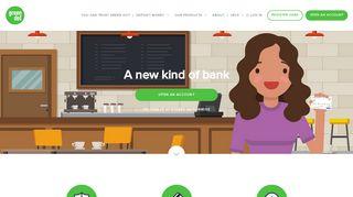 Green Dot - Online Banking, Prepaid Debit Cards, Secured Credit ...