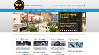 Professional Security Consultants: PSC