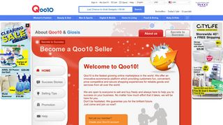 Qoo10.sg - Every need. Every want. Every day.