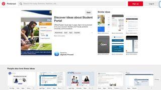 Kaplan Quad Sign In   Sign Ins   Signs, Quad, Student portal - Pinterest