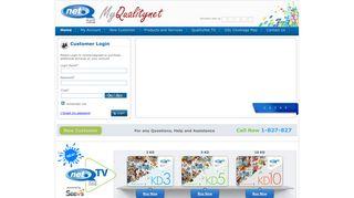 QualityNet Store