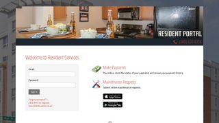 Login to Park Regent Apartments Resident Services   Park Regent ...