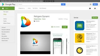 Religare Dynami - Apps on Google Play
