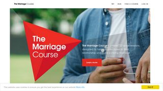 The Marriage Courses