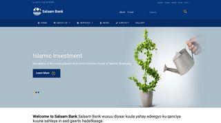 Salaam Bank