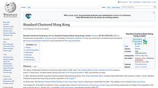 Standard Chartered Hong Kong - Wikipedia