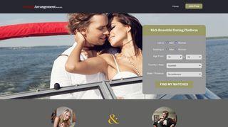 Seeking Arrangement Australia   Sugar Daddy Dating Site