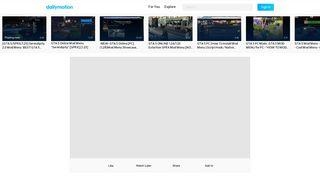 GTA 5 Mod Menu showcase + DOWNLOAD LINK - SERENDIPITY ...