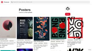 842 Best Posters images   Poster, Design posters, Graphic design ...
