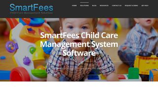 CCMS - SmartFees