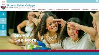 St John Fisher College - Bracken Ridge