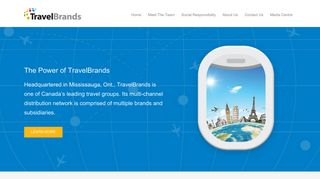 TravelBrands | We give you Access to the world