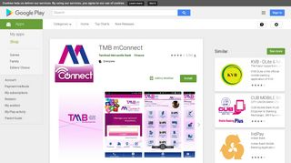 TMB mConnect - Apps on Google Play