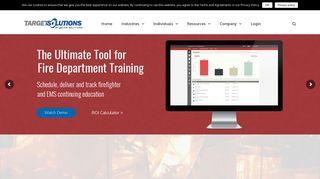 Fire Department Training Online | Fire Department ... - TargetSolutions