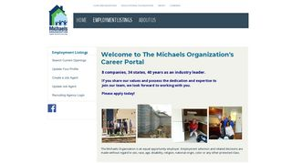 The Michaels Org Careers