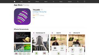 THiJARI on the App Store - iTunes - Apple