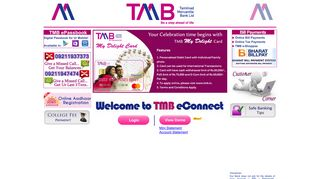 TMB eBanking