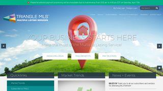 Triangle MLS