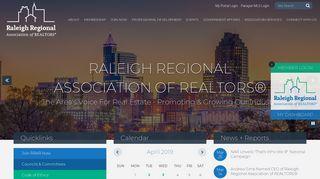 Raleigh Regional Association of REALTORS