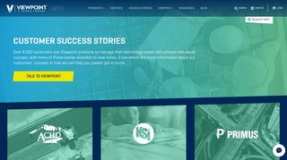 Construction Success Stories and Case Studies | Viewpoint