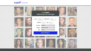 Match.com®   The Leading Online Dating Site for Singles & Personals ...