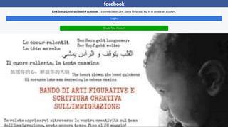 Link Siena Unistrasi - Home | Facebook